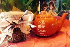 Items similar to Tati's Herbal Tea on Etsy Herbal Tea, Tea Recipes, Allergies, Herbalism, Tea Pots, Tableware, Handmade Gifts, Web Design, Website