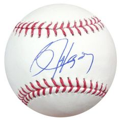 Bo Jackson Autographed MLB Baseball PSA/DNA . $99.00. This is an Official Major League baseball that has been hand signed by Bo Jackson. The autograph has been certified authentic by PSA/DNA and comes with their sticker and matching certificate.