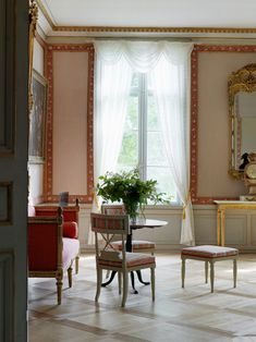 Alla vackra bilder från Svartå slott i senaste numret av Antik & Auktions fick inte plats i tidningen, så nu bjuder vi på dem här istället. Foto CAROLINA ROMARE