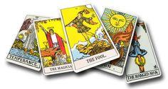 ¿Qué es el Tarot Terapéutico  y como pyede ayudarte en tu vida?