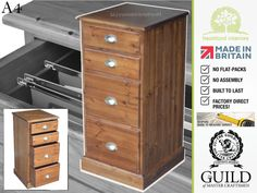 Handcrafted Traditional Split 2 + 2 Drawer Filing Cabinet Scandinavian Redwood Pine https://heartland-interiors.co.uk/ Heartland Interiors Affordable Bespoke Made to Measure quality solid pine home office filing cabinets in a variety of finishes and coatings including paint options. Each piece is handcrafted and finished in our very own UK workshop. Buy top quality English furniture at genuine factory direct prices from Heartland Interiors. Support British design craftsmanship manufacturing!