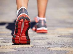 Fare ogni giorno una passeggiata della durata di 20 minuti per mantenersi in salute