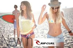 Rip Curl clothing