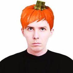 Pumpkin Spice Lester