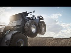 Off-Road Video: BJ Baldwin's custom Ferret by Action Vehicle Engineering and Toyo Tires //