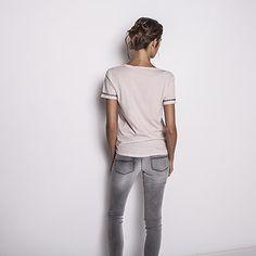 Tee-shirt pour femme IKKS