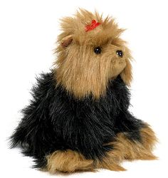 ad496d80bba Yapper - Yorkshire Terrier - Ty Beanie Baby Beanie Baby Dog
