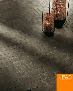 Roma Collection by Fap Ceramiche