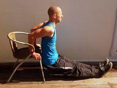 Treino em casa ou caseiro completo. Treino elaborado para atingir todos os músculos com abdômen, tríceps, perna, peitoral etc. Confira o treino agora.