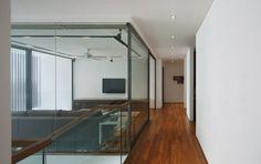Wind Vault House » Wallflower Architecture + Design | Award winning Singapore architects