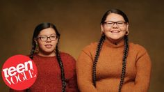 6 Misconceptions About Native American People | Teen Vogue | Director: Kelly Teacher