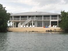 Closer to Key West. $3,800 a week. Pool and Jacuzzi