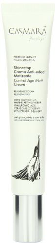 Casmara Shinestop Control Age Matt Cream 17 Ounce *** You can get additional details at the image link-affiliate link.