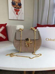 124690,Chloe Bag,Size 23 or 19 cm