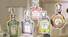 vintage design bottle - Google Search
