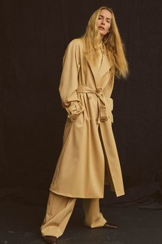 The Row Pre-Fall 2018 Collection - Vogue