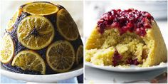 4 of the best steamed pudding recipes