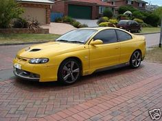 HSV GTS Coupe Chevy Ss, Chevrolet, 2006 Gto, Holden Monaro, Big Girl Toys, Aussie Muscle Cars, Australian Cars, Pontiac Gto, Nice Cars