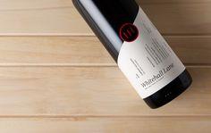 Whitehall Lane Winery on Behance