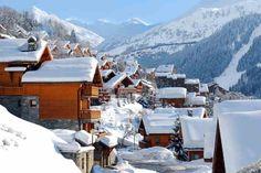 Méribel - Alpes