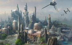 Learn more about Batuu, coming to Star Wars: Galaxy's Edge at Disneyland and Walt Disney World resorts in with new Star Wars books and comics. Star Wars Novels, Star Wars Books, Disney World Resorts, Disney Parks, Angry Pirate, Marvel Writer, Star Wars Planets, Drawing Stars, Star Wars Concept Art