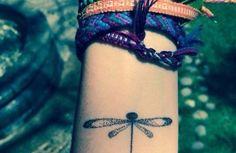 34 Small Tattoos for Women   Fashionaries