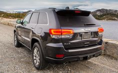 Jeep Grand Cherokee Limited Vs Laredo Jpeg   Http://carimagescolay.casa/