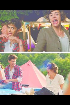 HAHA!!! Zayn's FACE is soooo....FUNNY in this video <3