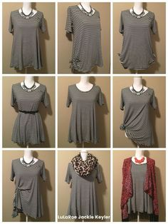 Phenomenal 69 LuLaRoe Outfits Ideas https://fashiotopia.com/2017/06/09/5586/ In regards to my entire body, the struggle is real! Although short, plus-size women aren't generally utilized as models in any portion of the fashion business, this doesn't indicate they can't look good.