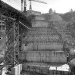 1950 barrage de Cap de Long