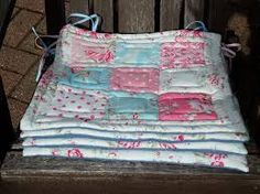 Image result for shabby chic sewing