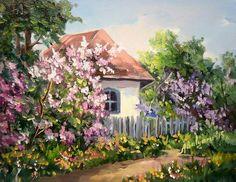 http://www.tablouri-de-vis.ro/tablouri_de_primavara/anca_bulgaru/casuta_dintre_flori/