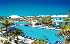 THB Tropical Island, Playa Blanca, Lanzarote