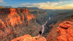 Grand Canyon National Park (Arizona) : 50 States of National Parks: One for Each State (and DC, Too!) : TravelChannel.com