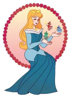 Disney Princesses, Disney Characters, Fictional Characters, Disney Cards, Princesa Disney, Disney Sleeping Beauty, Disney Love, Movies Showing, The Dreamers