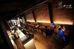 [台北士林美食]FB食尚曼谷泰式料理餐廳|Fashion Bangkok~走進百年古宅品嚐時(食)尚泰式美味