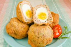 -    'Eierbal', a Typical Dutch Recipe  -    from Groningen -    www.dutchcommunity.com