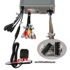 348,03€ - ENVÍO SIEMPRE GRATUITO - Consola GPS DVD 2GB RAM Para Jeep Liberty Patriot Grand Cherokee Wrangler Dodge Cheysler 300C - TUTIENDARACING