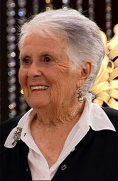 Margaret Fulton. Writer, journalist, author and commentator: Margaret Fulton is considered the matriarch of Australian cooking.