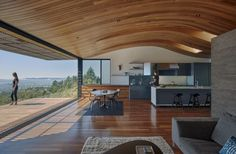 Terry & Terry Repurposed this Wonderful House Located in California, USA