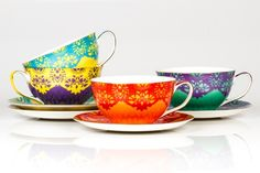 Must have these T2 tea cups. Must.
