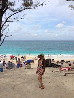 Grand Turk, Bahamas