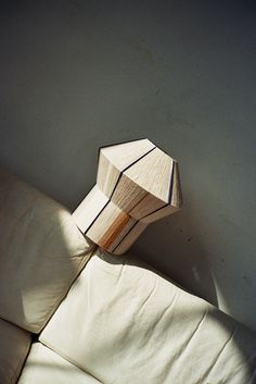 Ana Kras Bonbon Light on Couch