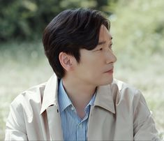 Gong Yoo, Netflix Series, Asian Boys, Casual Wear, Kdrama, Velvet, Fishing, Park, Casual Clothes