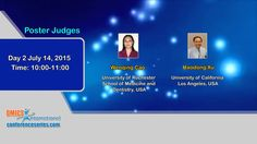 4th International Conference  and Exhibition on #Pathology  July 13-15, 2015  New Orleans, USA