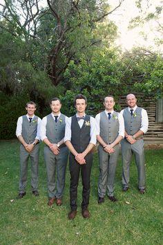 Photography: Nicolle Versteeg Photography - nicolleversteeg.com  Read More: http://www.stylemepretty.com/australia-weddings/western-australia-au/2014/05/27/relaxed-and-stylish-diy-garden-wedding/