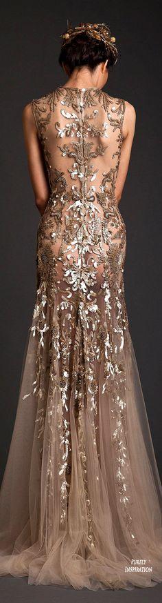 Krikor Jabotian Haute Couture | Purely Inspiration