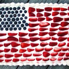 Your must-try 4th of July recipe guide.
