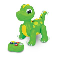 Learning Journey Remote Control ABC Dancing Dino - 240786