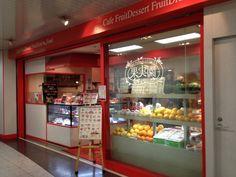 【東京美食】甜到心坎!東京16間頂級品質鮮果甜品店 | tsunagu Japan